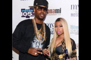 Exnovio de Nicki Minaj asegura que lo trataba como a 'un empleado'