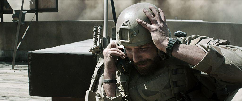 Clint Eastwood rompe récords de taquilla con 'American Sniper'