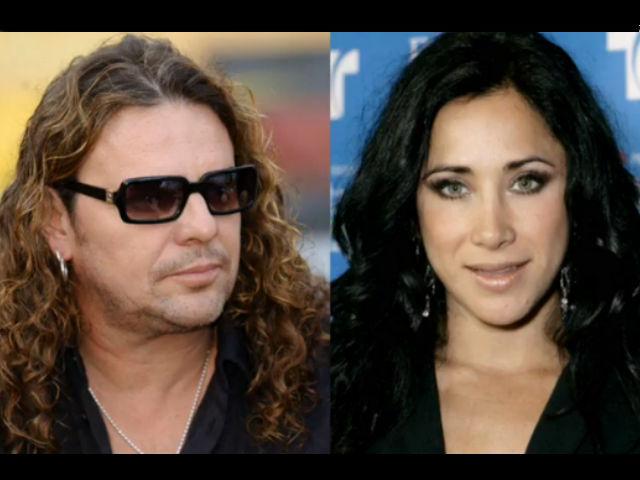 Vocalista de Maná ahoga las penas de fiesta tras confirmar su divorcio