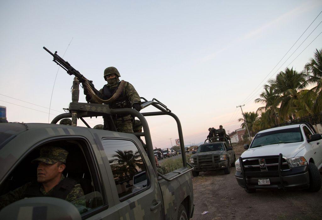 Ataque a encuestadores tensa ruta electoral en Guerrero