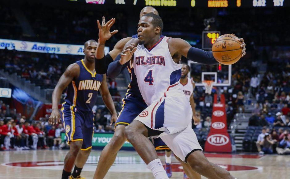 Los Hawks no aflojan: 14 victorias seguidas