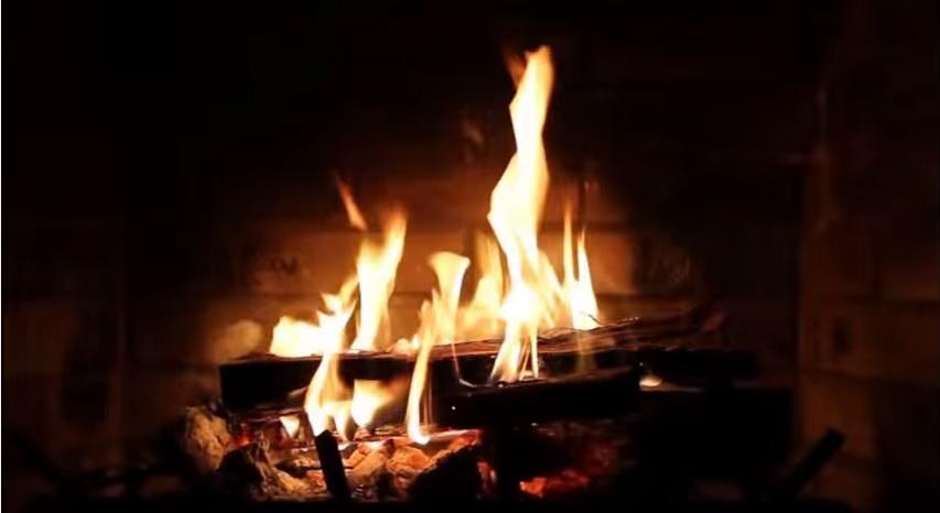 Prohibido quemar leña en Sur de California