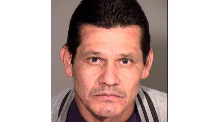Arrestan a exhibicionista de Thousand Oaks