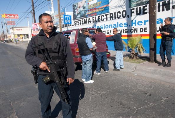 ¿Qué hicieron 4 ciudades de México para tener menos asesinatos?