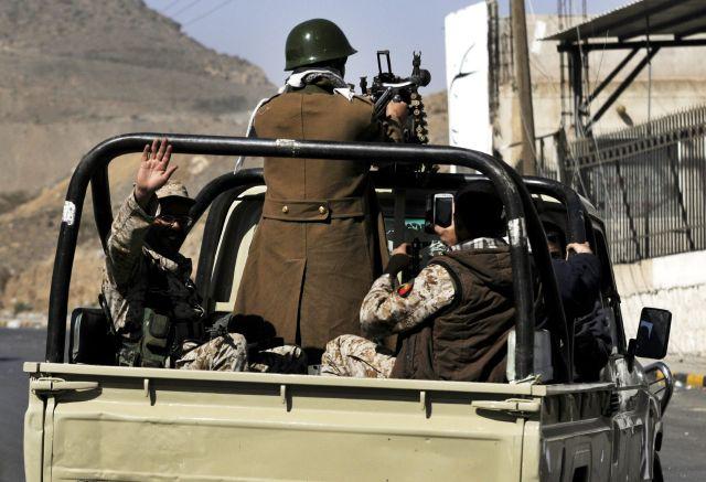 EEUU preocupado por rol de Irán en golpe en Yemen