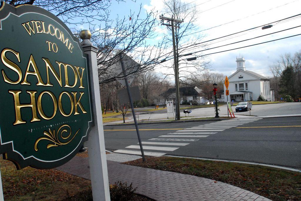 En diciembre de 2014, se cumplieron dos años de la masacre en Sandy Hook.