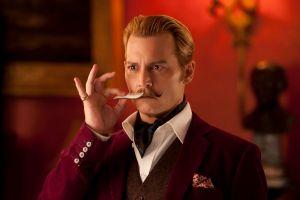 Johnny Depp fracasa en taquilla... por segundo año consecutivo
