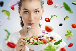La dieta ideal para cada etapa de la vida