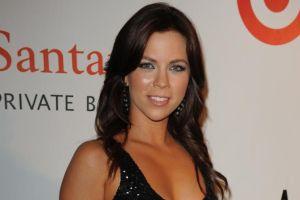 Ximena Duque evita desnudarse ante las cámaras
