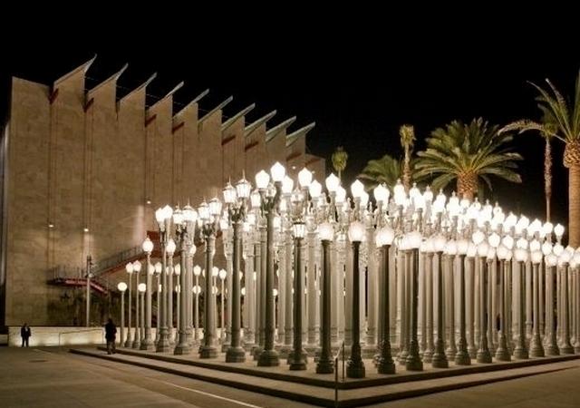 El Museo de Arte del Condado de Los Angeles (LACMA) ofrecerá entradas gratuitas este mes.