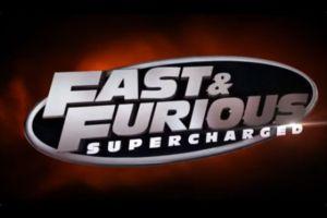 Universal Studios Hollywood estrenará atracción de 'Fast and Furious'