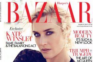 Kate Winslet: 'Las malas experiencias definen quién eres'