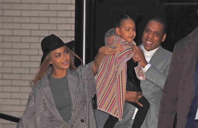 Beyoncé y Jay Z buscan la mansión perfecta en Los Ángeles