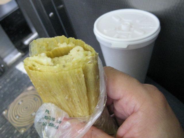 McDonald's se disculpa por discriminar los tamales