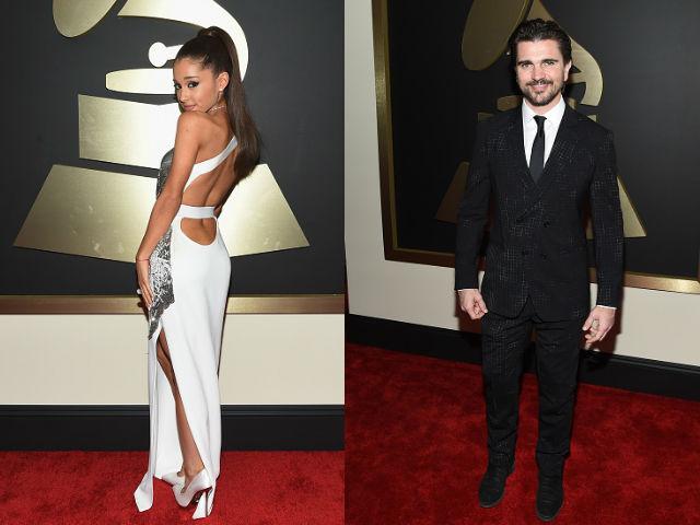 Mira lo mejor y lo peor de la Alfombra Roja de los Grammy