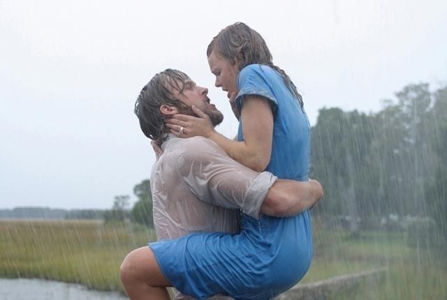 #San Valentín: Diez películas que te enamorarán. ¿Cuál te gusta más?