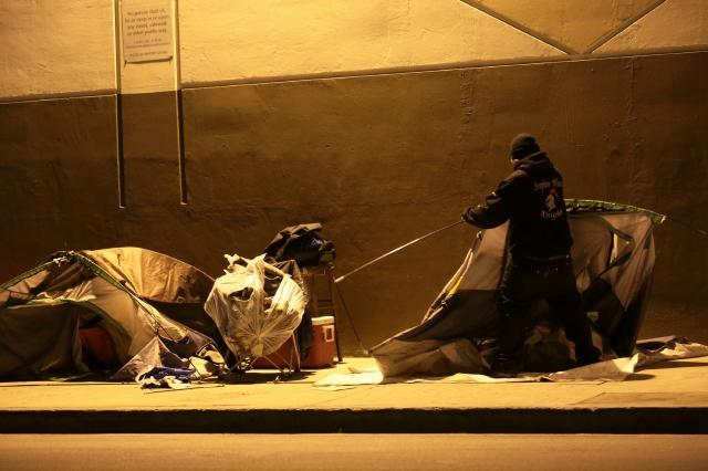 Heroína se consigue por 8 dólares en LA