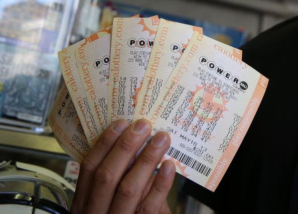Hay tres ganadores del Powerball de $564 millones