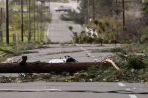 Los vientos de Santa Ana soplarán con fuerza este viernes