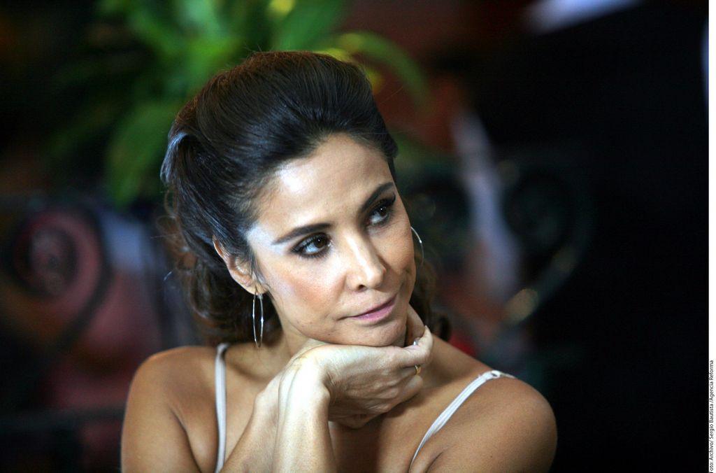 """Galilea Montijo: """"Lorena Rojas no le dijo a nadie que iba a morir"""""""