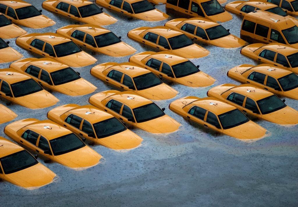 Alertan que cambios climáticos extremos afectarán NYC