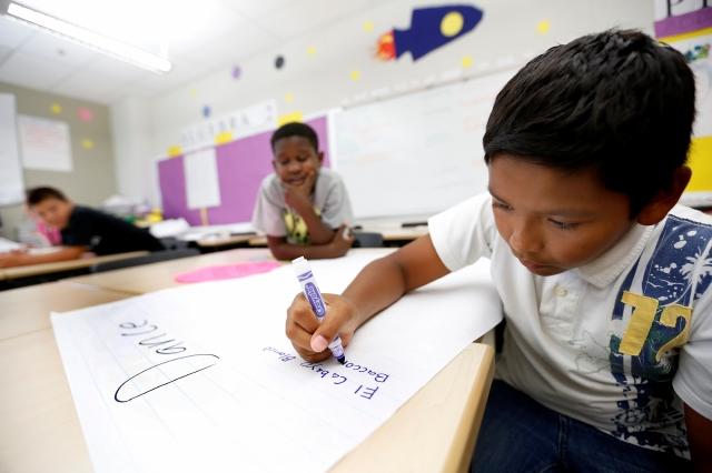Elecciones LA: En juego cuatro sillas del Distrito Escolar de Los Ángeles