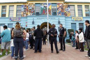 Abogados quieren más dinero por caso de escuela Miramonte