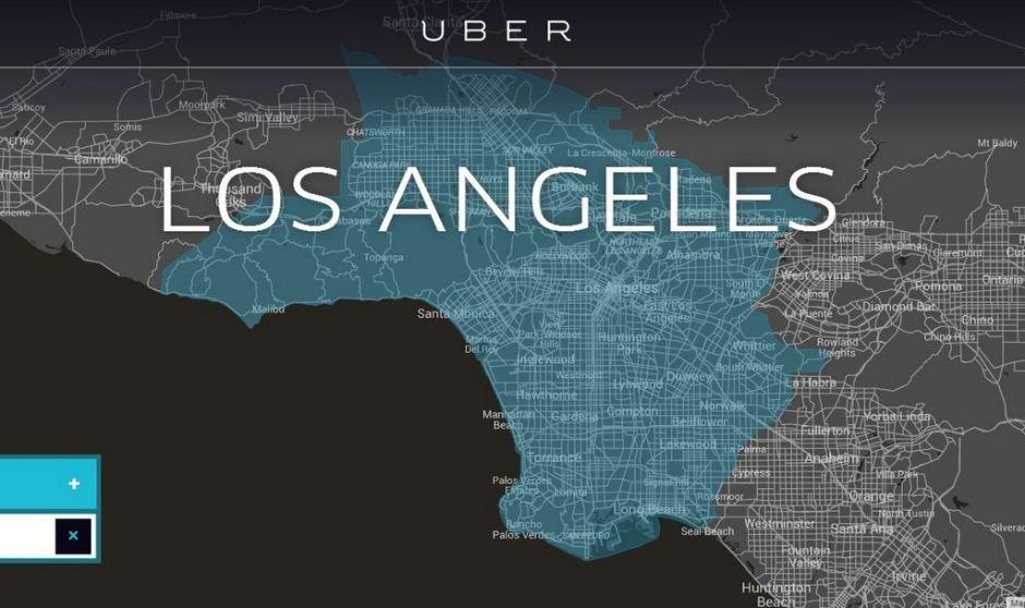 #BuenosDíasLA: ¿Cuál es el nuevo servicio que ofrece Uber en LA?