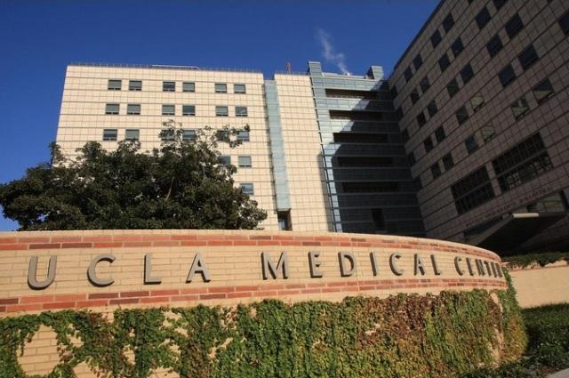 Super bacteria en hospital de UCLA no es amenaza pública