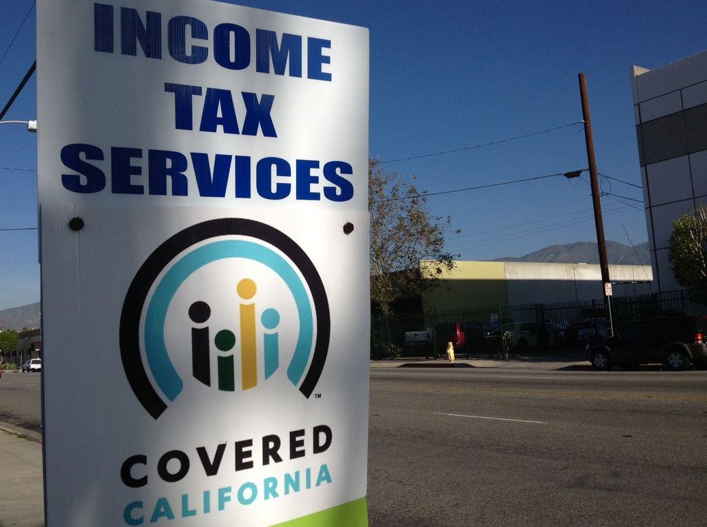 Sino cuentas con cobertura médica, serás penalizado all realizar tus impuestos.