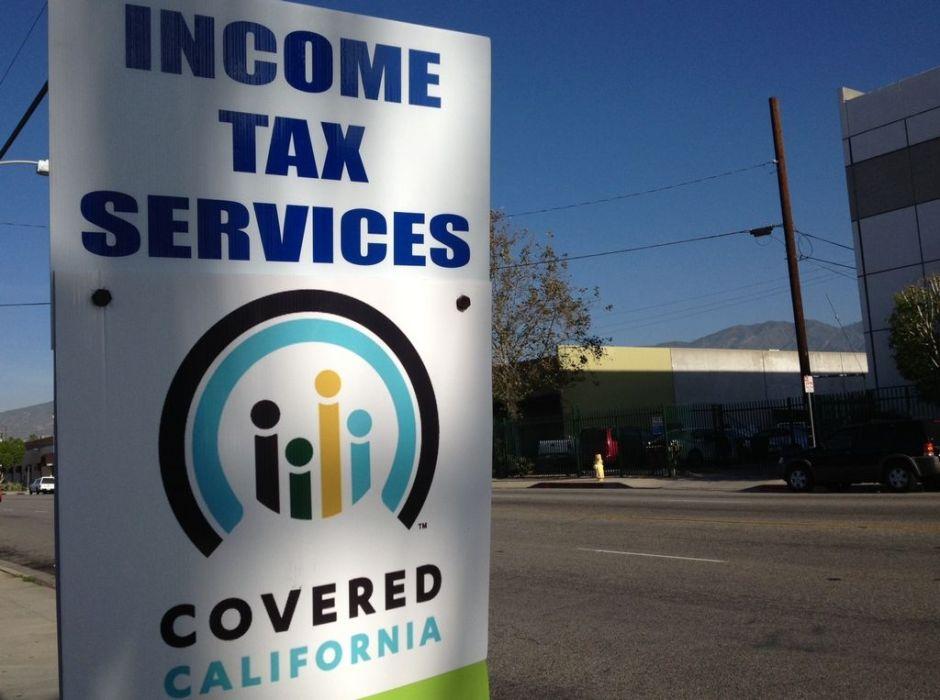Llegan las multas del IRS por la falta de cobertura médica