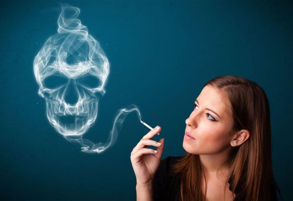 Cáncer de pulmón: principal causa de muerte en mujeres