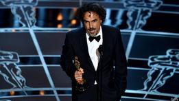 Alejandro G. Iñárritu es la gran estrella del momento