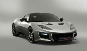 Disfruta el Test Drive del Lotus Evora 400 y conoce su máxima potencia VIDEO