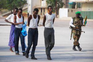 Crecen desafíos contra el terrorismo global