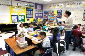LAUSD necesita líder que abogue por intereses de los estudiantes