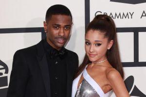 Big Sean quiere tener hijos con Ariana Grande