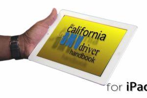DMV hace disponible el Manual del Conductor para iPads