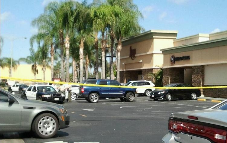 En el El Rodeo Nightclub de Pico Rivera han ocurrido varios tiroteos en años pasados.