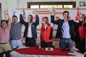 ARENA y FMLN se proclaman vencedores en las elecciones de El Salvador