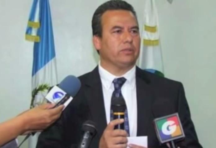 Francisco Cuevas asumió el cargo de cónsul de Guatemala en Los Ángeles el pasado 23 de febrero.