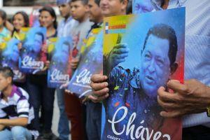 Países aliados de Venezuela recuerdan a Hugo Chávez (fotos y video)
