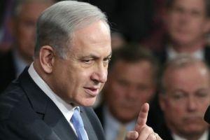 Petulancia, arrogancia… de Netanyahu