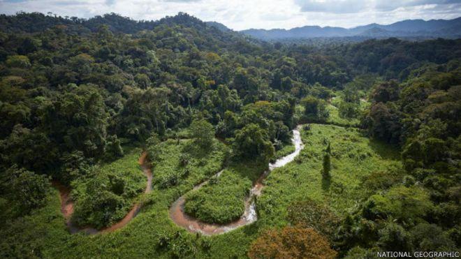 La misteriosa civilización perdida descubierta en Honduras