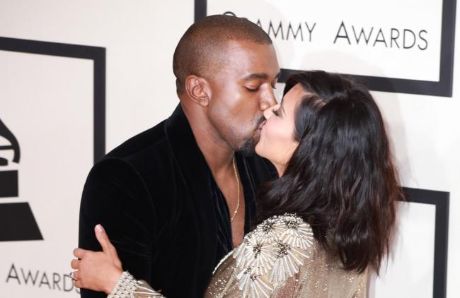 Kim Kardashian confiesa cuántas veces practica sexo al día