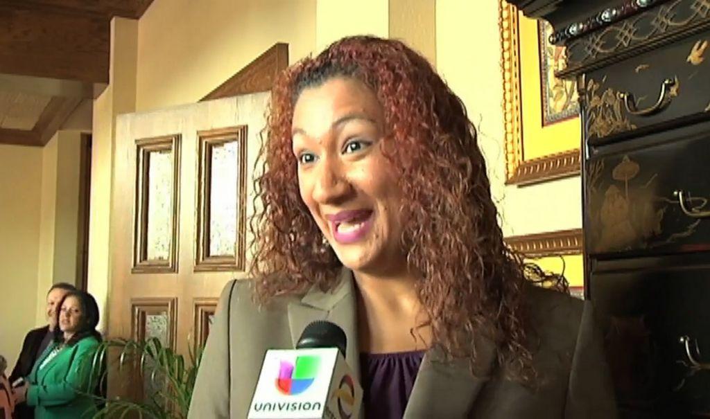 La Prensa homenajeó a las Mujeres Destacadas de 2015 (video)