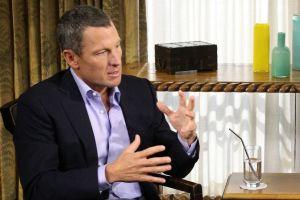 """""""La verdad conducirá a un futuro libre de dopaje"""": Armstrong"""
