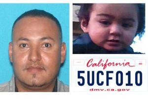 Emiten Alerta Amber por desaparición de niño de 1 año de San Pedro