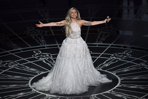 """""""Lady Gaga en los Oscar parecía un travesti"""""""