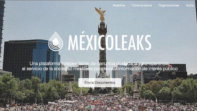 La corrupción es una de las principales preocupaciones para la población en México.